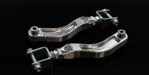 Rear Trailing Arms now available for Scion FRS and Subaru BRZ