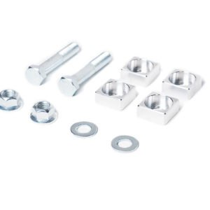 Eccentric Lockout Washer Kit 13-Up Scion FRS and Subaru BRZ