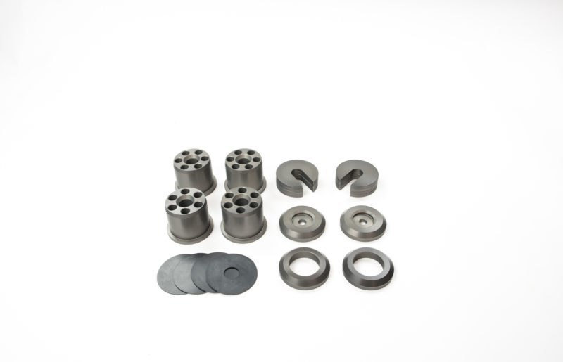 Adjustable Solid Subframe Bushings for Nissan 240sx 89-94 S13
