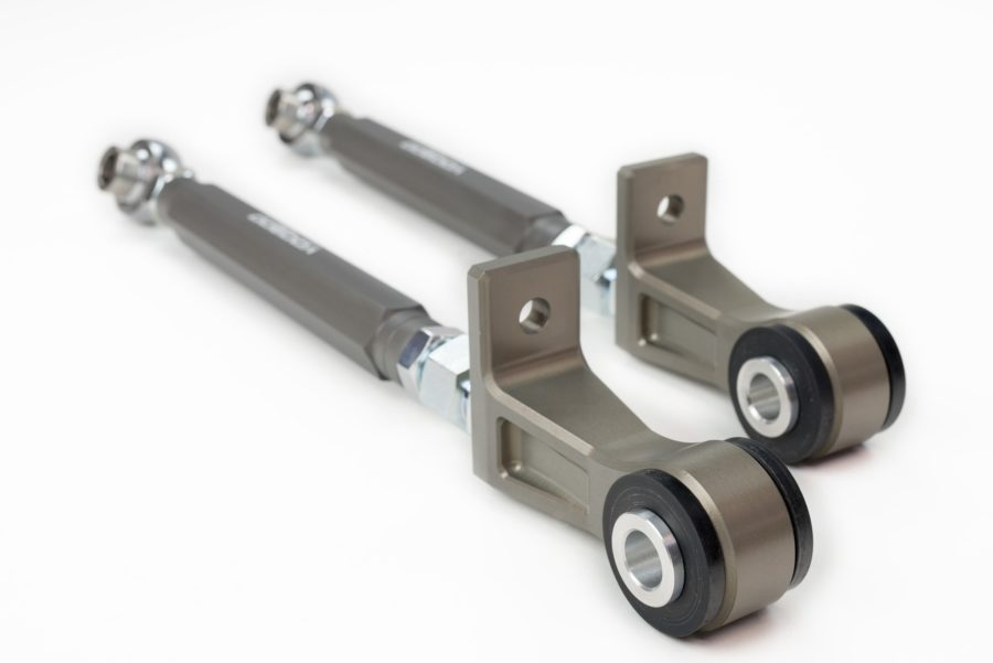 Voodoo13 04-07 WRX STI Rear Lateral Link Arms