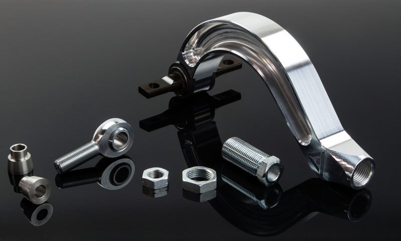 Voodoo13 12-15 Civic Rear Camber Arms