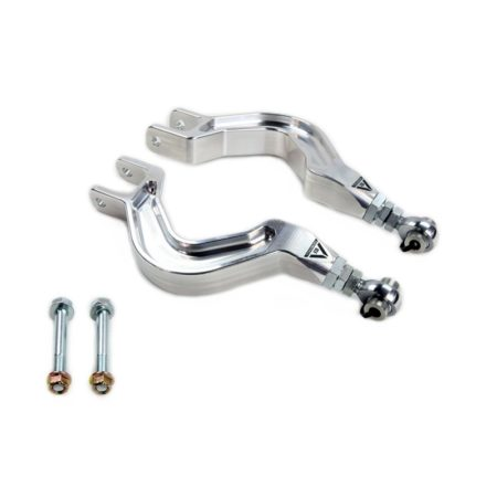 Voodoo13 Adjustable Rear Upper Camber Arms for Nissan Silvia 99-02 S15