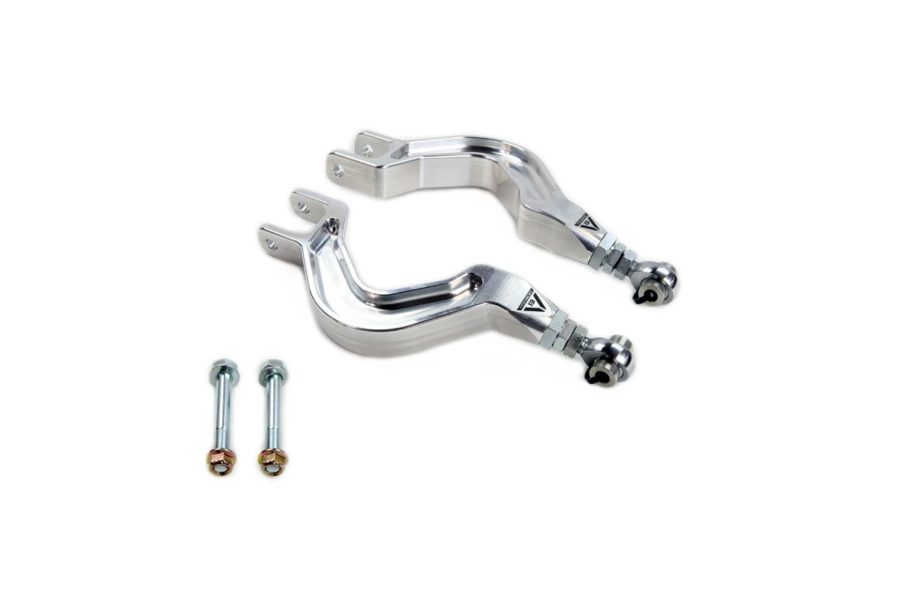 Voodoo13 Adjustable Rear Upper Camber Arms for Nissan 240sx 89-94 S13