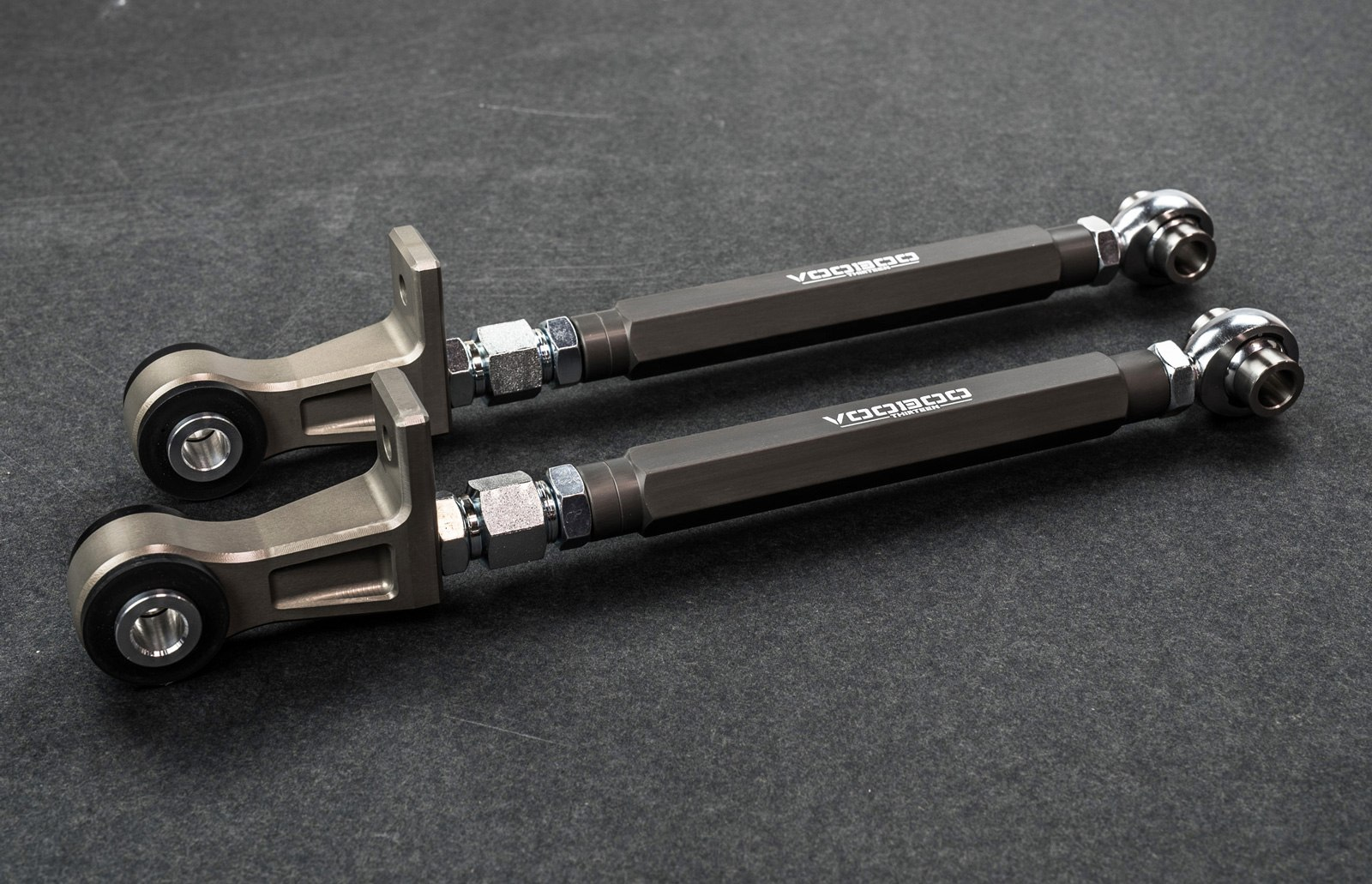 Voodoo13 WRX STI Rear Lateral Link Arms